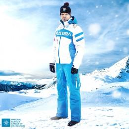 Парадный горнолыжный костюм NRLI PROFESSIONAL мужской