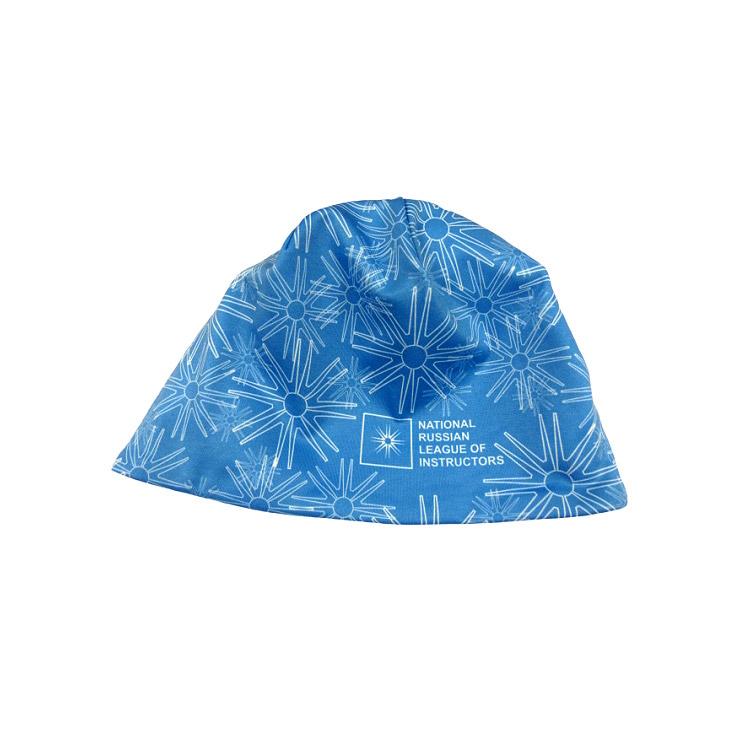Шапка (синяя)