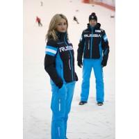Инструкторский горнолыжный костюм NRLI PROFESSIONAL женский